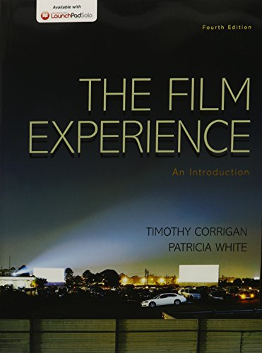 The Film Experience & LaunchPad (Six Month - The Film Experience Corrigan