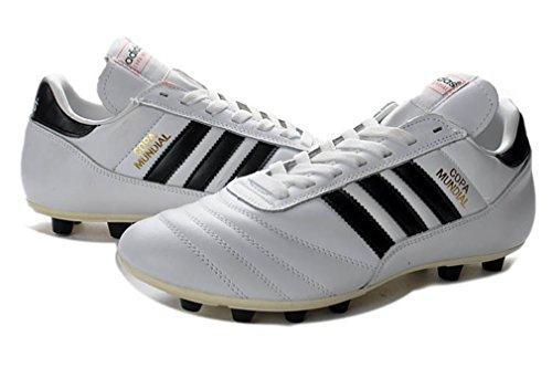 雑品忠実な衝撃afsise0l Mens Copa Mundial fg-white Made in Germany footballサッカーブーツ靴