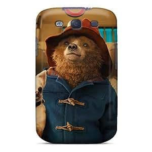 High Quality Hard Cell-phone Cases For Samsung Galaxy S3 (RHQ2282nbrq) Provide Private Custom Fashion Disney Movie 2015 Pattern