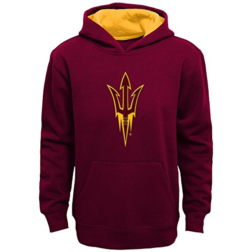 (NCAA by Outerstuff NCAA Arizona State Sun Devils Kids & Youth Boys
