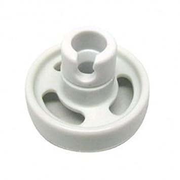 Rueda cesto inferior lavavajillas Fagor 2LF-456X VMI000161 (2 ...
