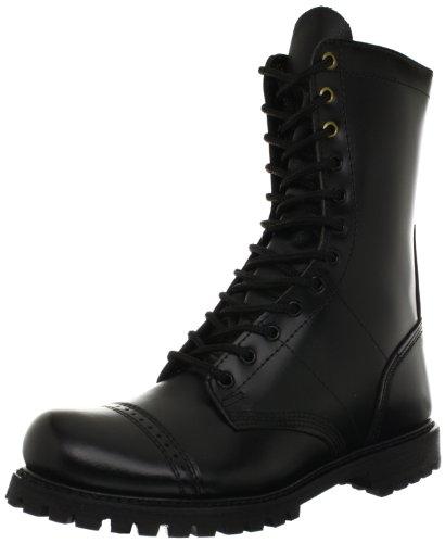 Corcoran Men's Side Zipper Boot - stylishcombatboots.com
