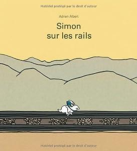 """Afficher """"Simon sur les rails"""""""