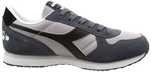 Gris Ii Castello K Diadora Basses Homme Sneakers run grigio Palomagrigio PqzqgYxwE