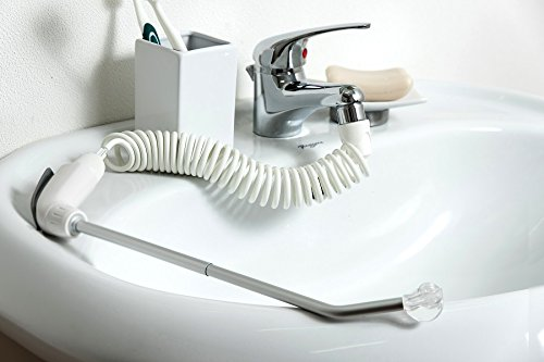 My Perfect Colon Fast Travel - Rectal and Anal Shower - Higest Quality Made in Italy by Water Powered (Image #1)