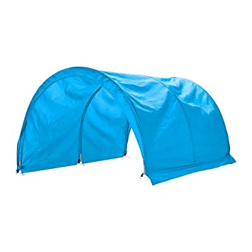 Ikea KURA Bed tent turquoise  sc 1 st  Amazon.com & Amazon.com: Ikea KURA Bed tent turquoise: Home u0026 Kitchen