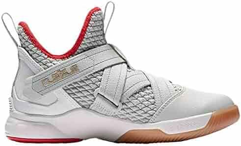 meet 5d925 e6547 Nike Lebron Soldier XII (gs) Big Kids Aa1352-002