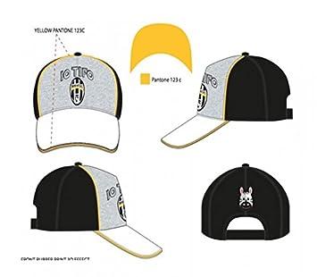 Officiel Juventus Turin Casquette, bonnet, casquette pour les enfants 487d503c76bf