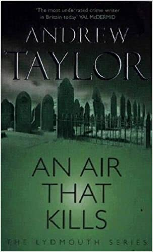 The Lydmouth Crime Series Book 1