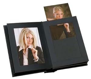 marshall slip in photo album 5x7 15 page. Black Bedroom Furniture Sets. Home Design Ideas