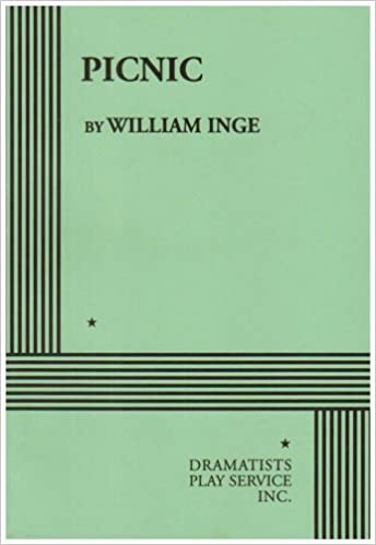Does anyone know where I can read Picnic by William Inge for free online?