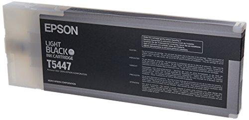 Epson UltraChrome Ink Cartridge T544700 product image