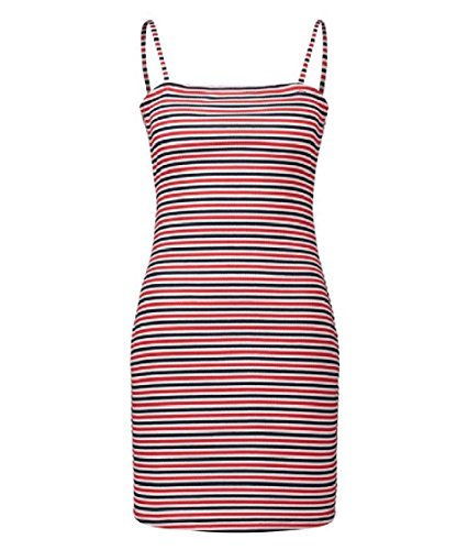 Career Tunic Retro As1 Wrap Coolred Ruched Patchwork Bodycon Women Dress a0xwpwI