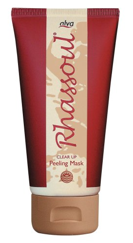 Alva Rhassoul Peeling Maske 75 ml 6751