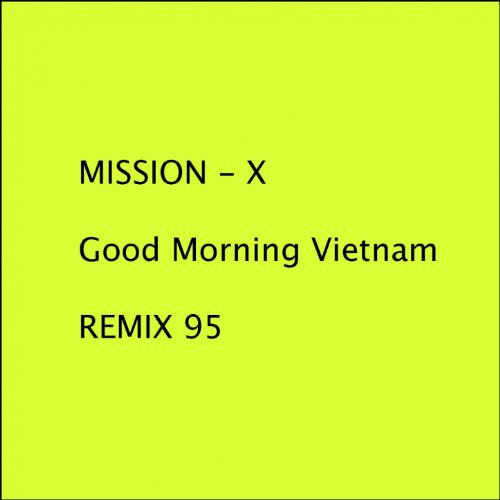 Good Morning Vietnam You Got A Window Open It : Amazon good morning vietnam minimal mix mission