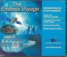 The Endless Voyage: Introduction To Oceanography Video CD Set