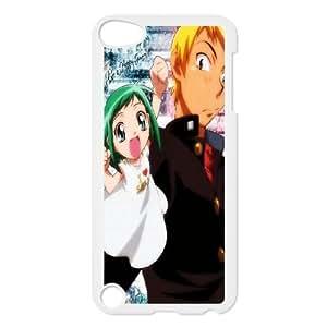 iPod Touch 5 Phone Cases White Midori No Hibi DRY937156