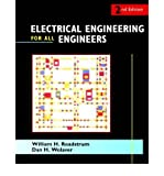 img - for [ { ELECTRICAL ENGINEERING FOR ALL ENGINEERS } ] by Roadstrum, William H (AUTHOR) Nov-08-1993 [ Paperback ] book / textbook / text book