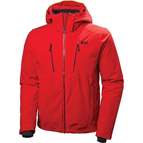 [ヘリーハンセン] メンズ ジャケット&ブルゾン Alpha 3.0 Insulated Ski Jacket [並行輸入品] B07DJ1WXYF S