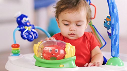 fc0670bf5 Baby Einstein 3-in-1 Snack  amp  Discover Seat