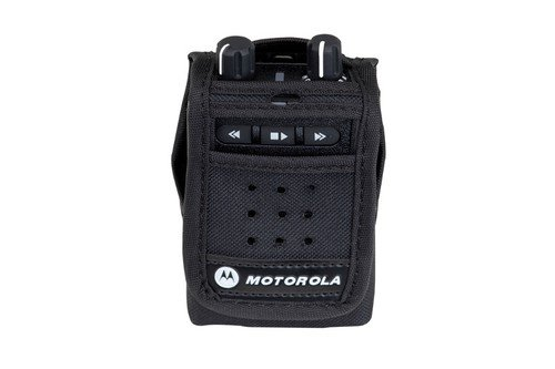 Pager Nylon (PMLN6725A PMLN6725 - Motorola Minitor VI Nylon Carry Case. PAGER Not included.)