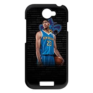 Generic New Orleans Pelicans Anthony Davis Case for HTC ONE S