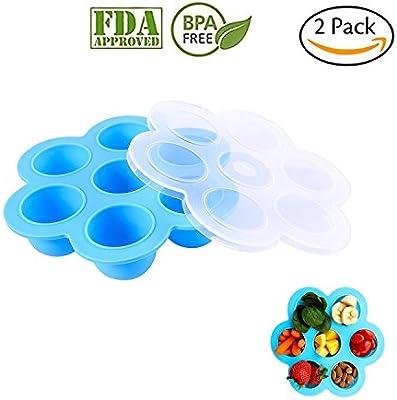 Moldes de silicona para huevos para accesorios de maceta ...