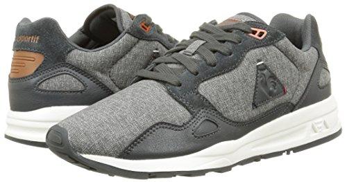 228660dde3ec Le Coq Sportif Men s LCS R900 Craft 2 Tones Trainers Grey Size  10   Amazon.co.uk  Shoes   Bags