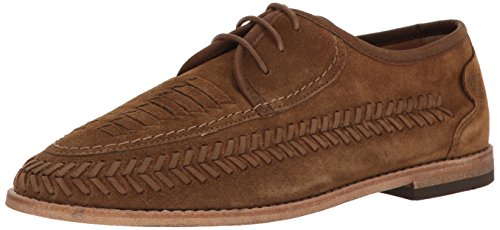Oxford By Suede Tobacco Anfa Men's Hudson H w6q8fWzF4q