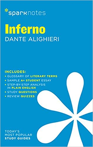 Sample Essay English Inferno Sparknotes Literature Guide Sparknotes Literature Guide Series  Study Guide Ed Edition Kindle Edition Library Essay In English also Fifth Business Essay Amazoncom Inferno Sparknotes Literature Guide Sparknotes  Essay Writing Topics For High School Students