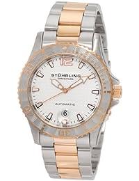 Stuhrling Original Men's 161.332242 Water Sports 'Regatta' Automatic Diver Watch