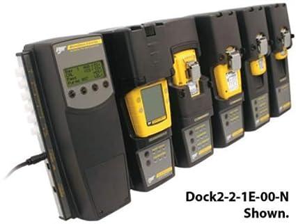 bw technologies microdock ii base station amazon com industrial rh amazon com Instruction Manual Book Manuals in PDF