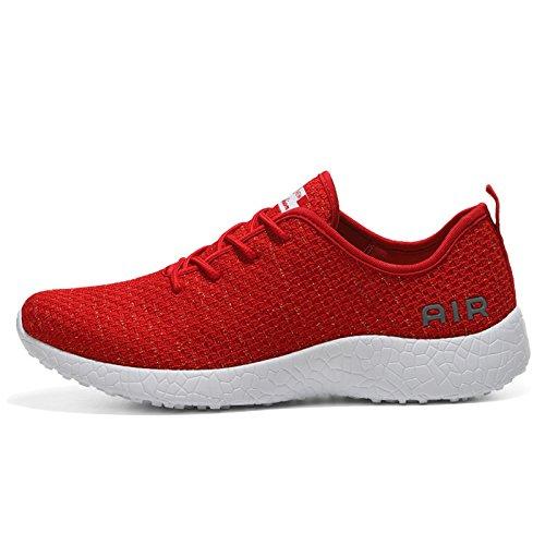 HZMIN Women's Running Shoes Fashion Sport Lightweight