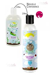 Image of the product Curls Its a Curl Organic that is listed on the catalogue brand of Curls.