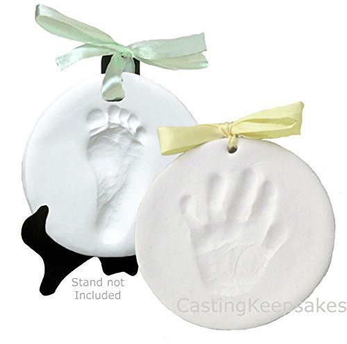 Clay Hanging Keepsake Kit