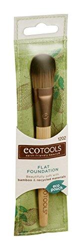 EcoTools Paris Presents Foundation Brush
