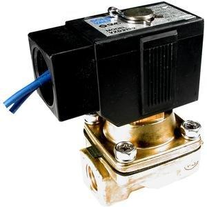 03n Supply - SMC VXD2130-03N-6G1-B valve, media (n.c)
