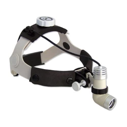 Image of APHRODITE New Medical Headlamp Ooptional 3W LED Dental Surgical Headlight Type with KD202A-3 AC/DC Headlamps