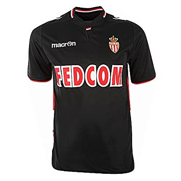 Vetement AS Monaco noir