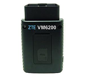 ZTE VM6200 (Mobley) - Mobile 4G LTE Wi-Fi Hotspot OBD Device