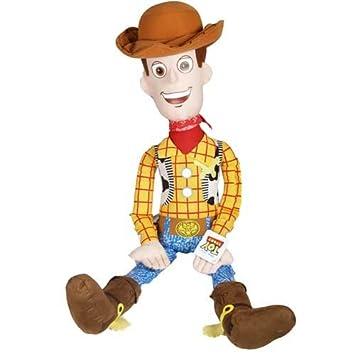 Dibujo Woody