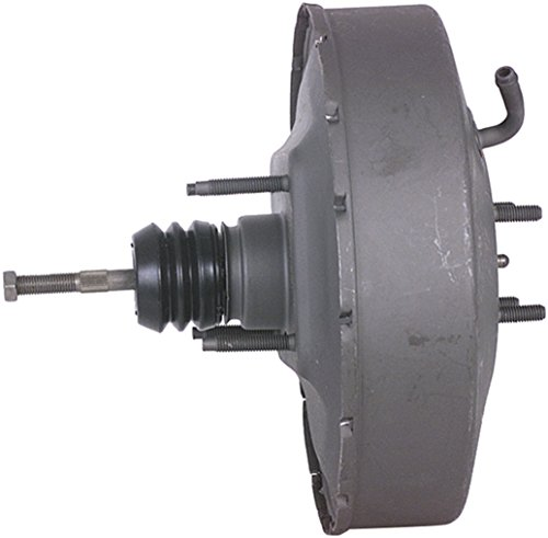 Cardone 53-2071 Remanufactured Import Power Brake Booster (Brake Power Booster Vacuum)
