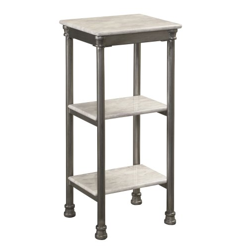 Home Styles 5760-103 The Orleans 3-Tier Shelf (Lighting Century 18th)