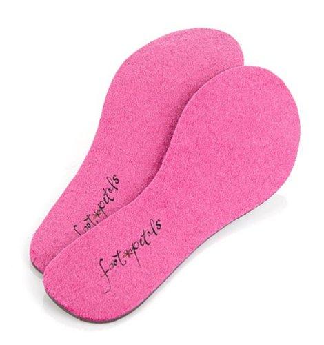 Foot Petals Sock-Free Saviors 2 piece