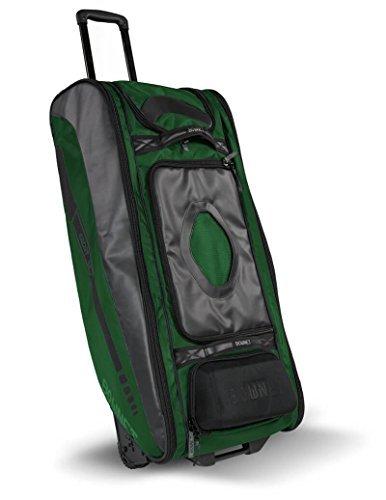 (Bownet Cadet Bag - Dark Green)