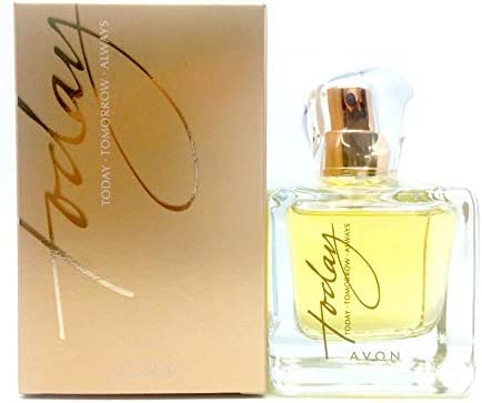 AVON Today Agua De Perfume Spray 50ml