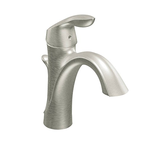 Moen Brushed Nickel - 8