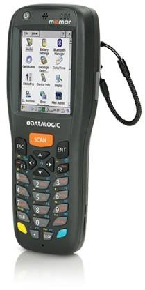 Datalogic Scanning 944250001 Memor X3 Mobile Computer, Batch, 25-Key Numeric, Windows CE Core 6.0, Linear Imager with Green Spot by DATALOGIC SCANNING