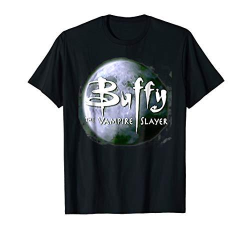 (Buffy T Shirt Halloween For Men Women)