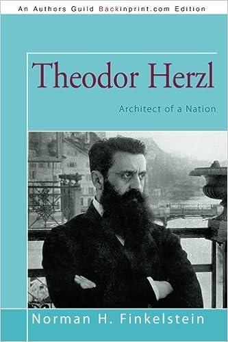 Elitetorrent Descargar Theodor Herzl: Architect Of A Nation PDF